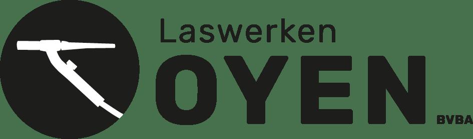 Laswerken Oyen | Logo