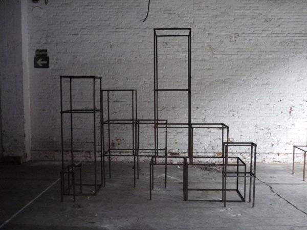 Krukjes voor theater Antwerpen